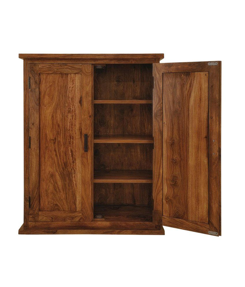 Hard wood storage cabinet almirah buy hard wood storage cabinet almirah online at best prices Home furniture online coimbatore