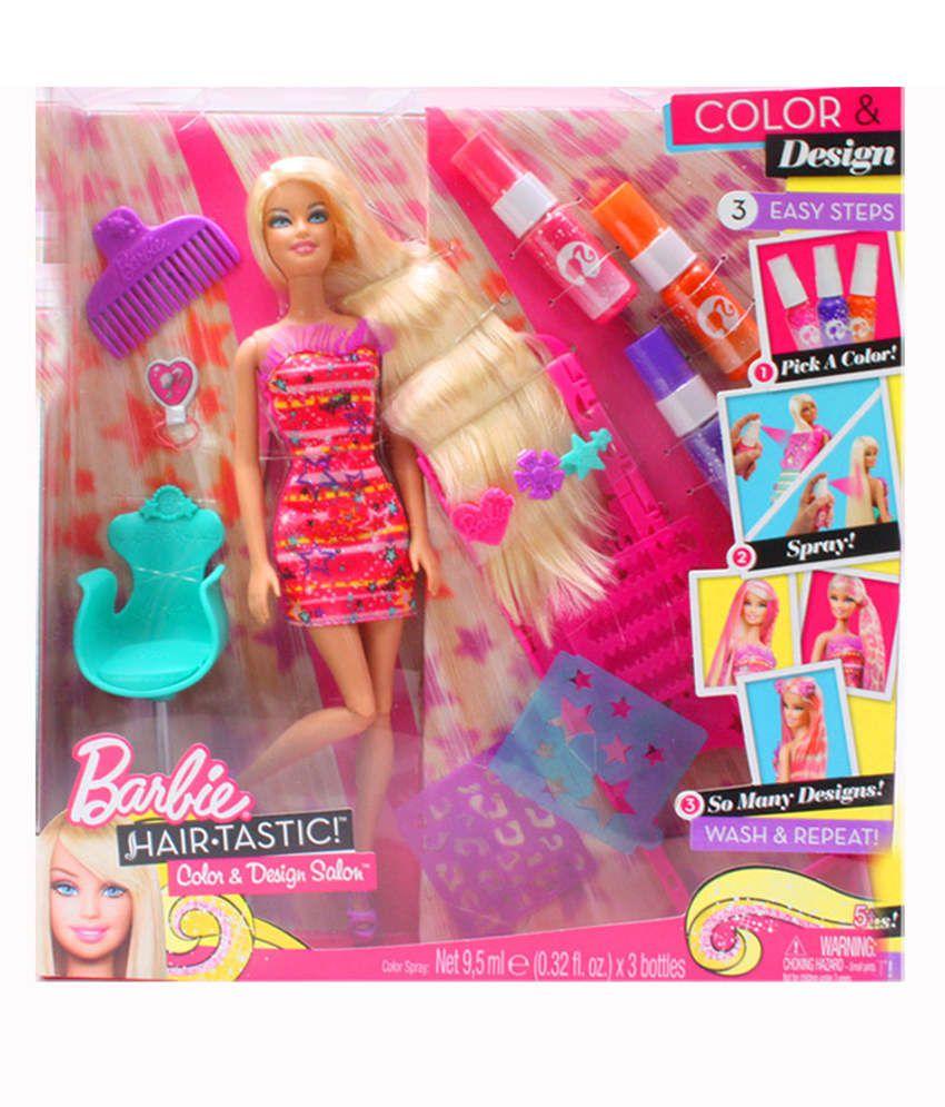 jm barbie doll set beautiful trendy dress 72 - Barbie Fe