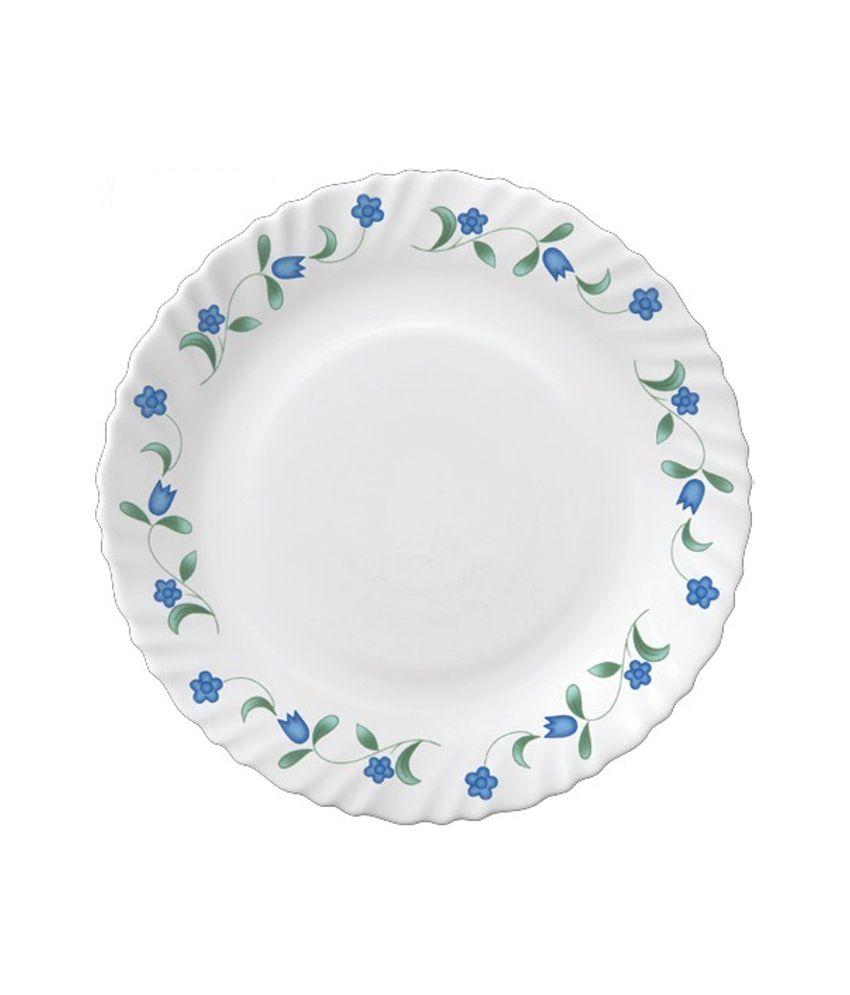 DIVA CLASSIQUE 19PCS DINNER SET - JUNIPER BLUE