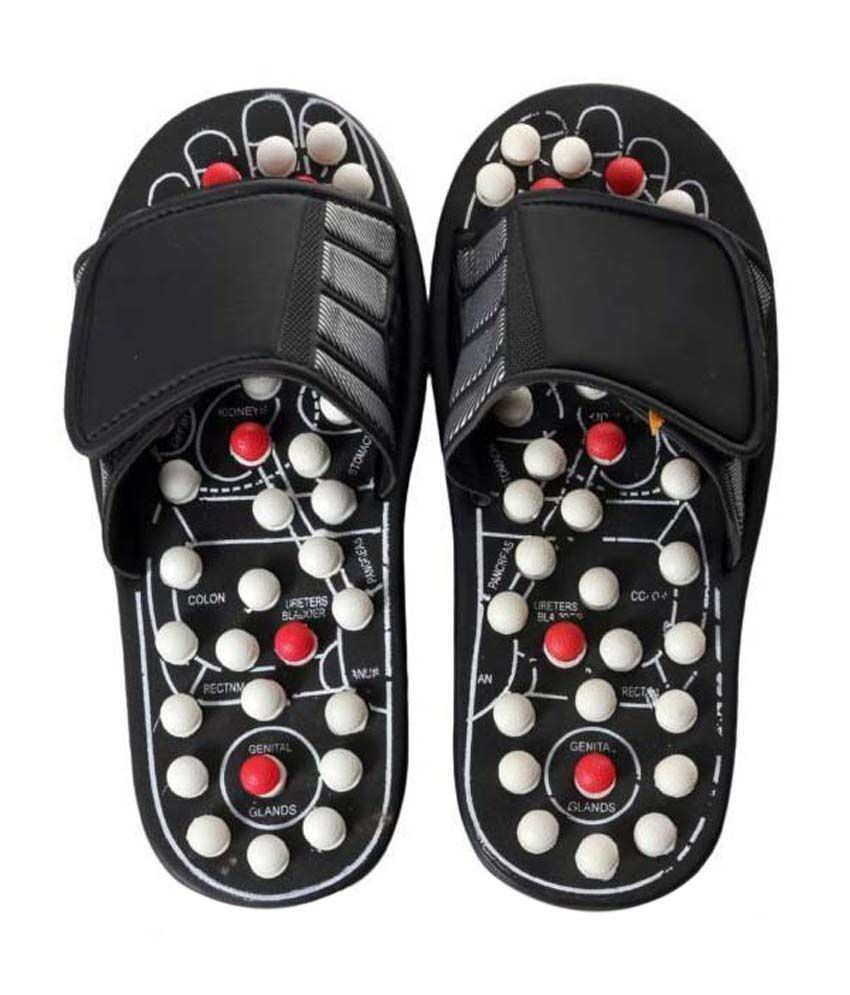 Acupressure Shoes For Ladies