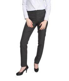 Globus Gray Viscose Trousers