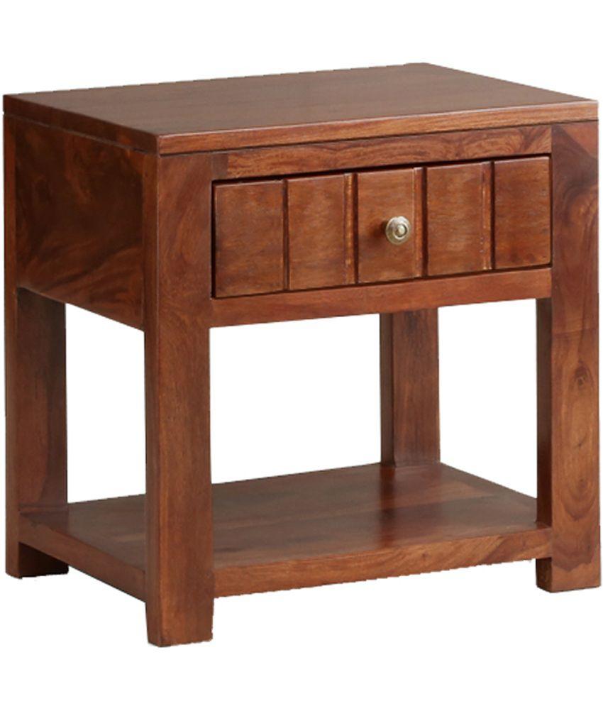 Buy 1 Great Ishwar Side Table - Get 1 Free