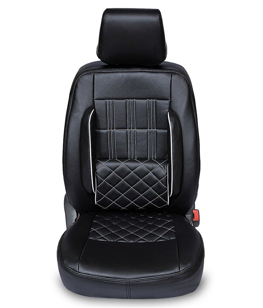 honda city car seat covers in automotive grade leatherette threepad tp 02 buy honda city car. Black Bedroom Furniture Sets. Home Design Ideas