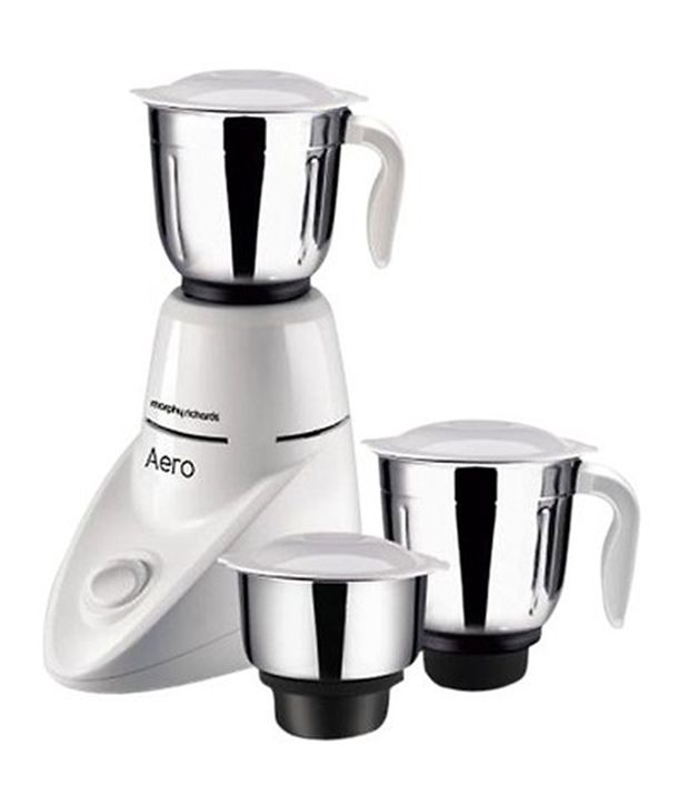 Morphy Richards 750 Watts Mixer: Morphy Richards Morphy Richards Aero Mixer Grinder 500 Watt 3 Jar Juicer Mixer Grinder Price In