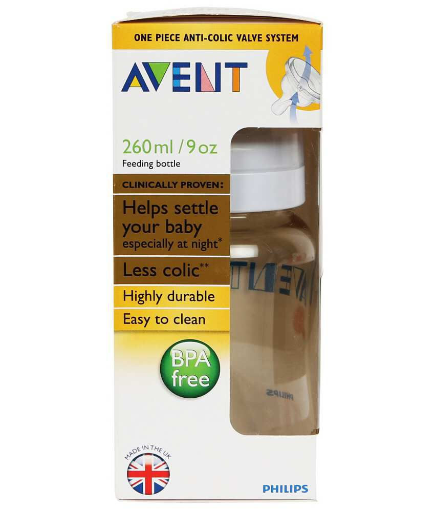 Philips Avent 260ml