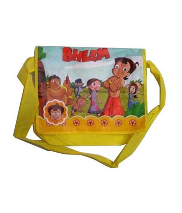 Birthday Giftwala Chota Bheem Bag