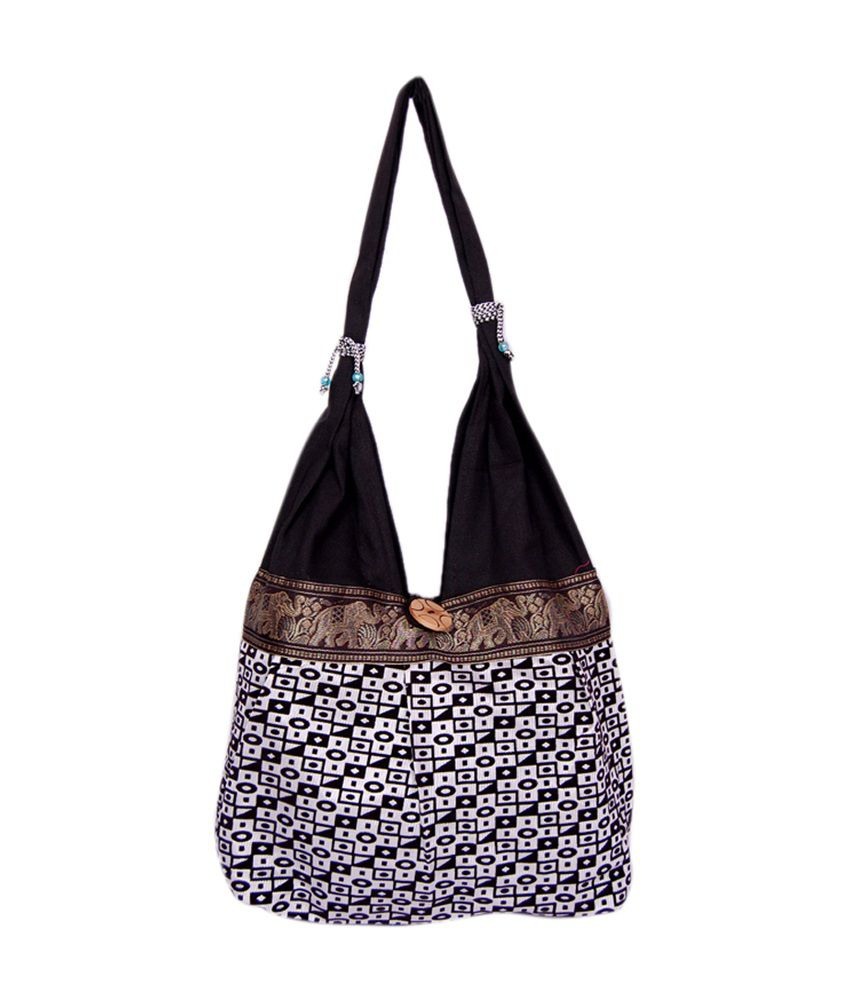 Handicraft Jhola Bags