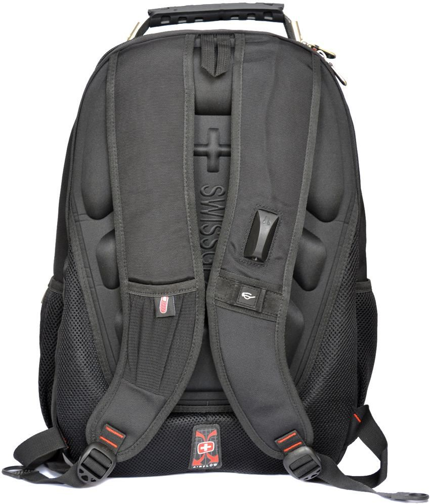 Swissgear Laptop Backpack - Buy Swissgear Laptop Backpack Online ...
