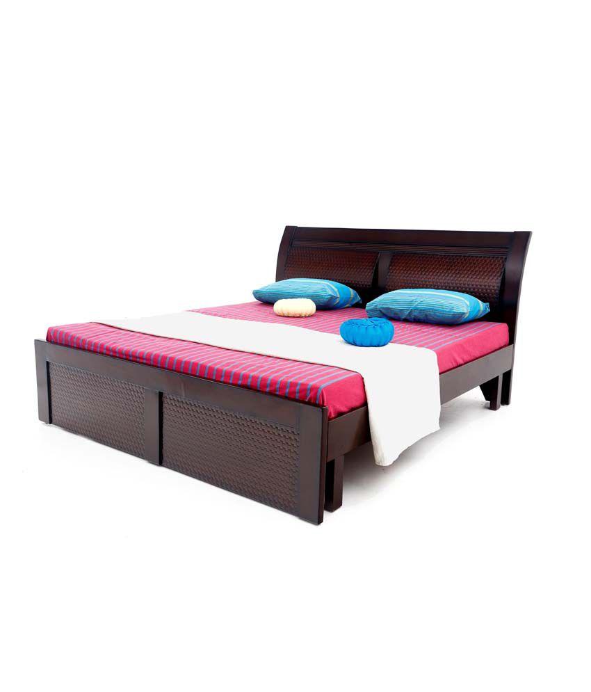 Looking Good Furniture Matty King Size Storage Bed Buy