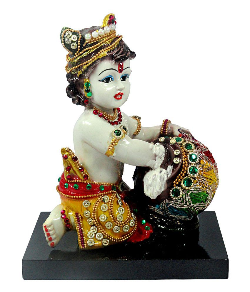 Paras Magic Krishna Polyresin Idol Buy Paras Magic