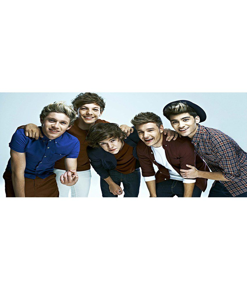 Artifa One Direction Members Coffee Mug