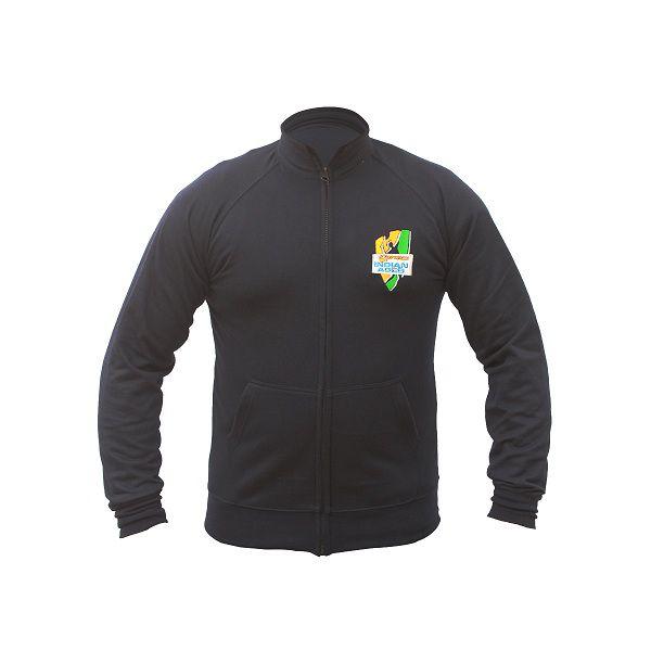 Indian Aces Premium Navy Sweatshirt