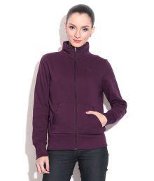 Puma Purple Jackets