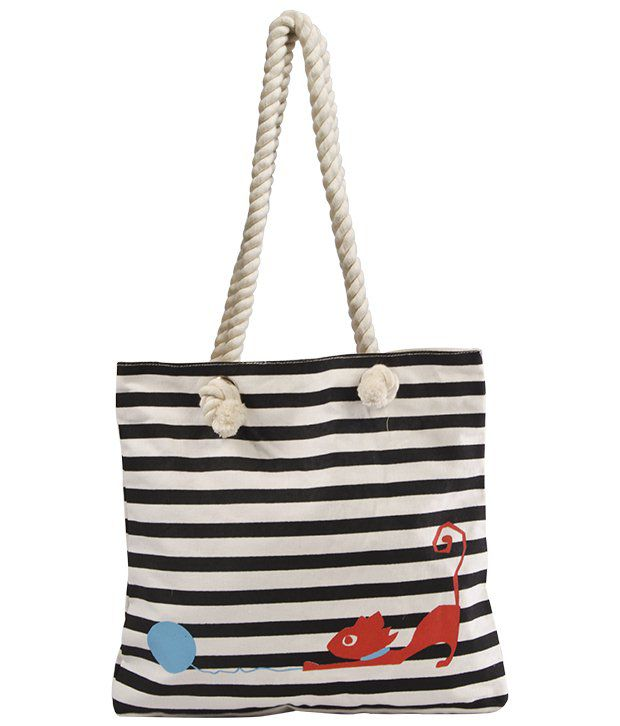 Greenobag GBR2A White Tote Bags