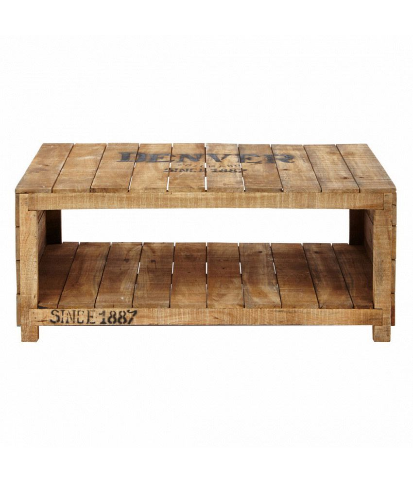 Kraftorium krefeld coffee table best price in india on 4th for Table 52 prices