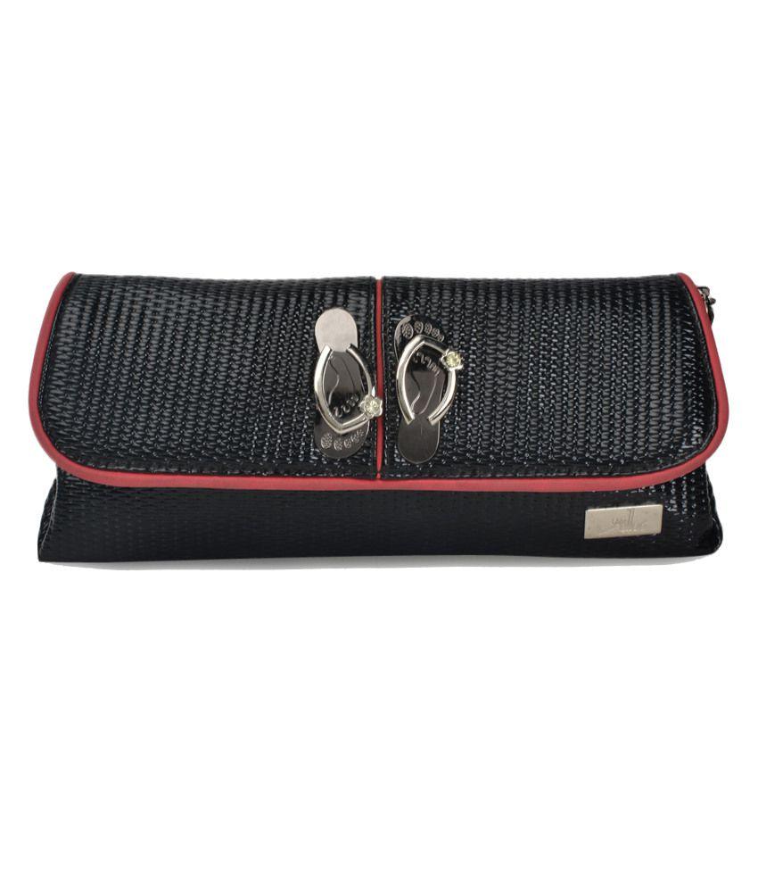 Yelloe Women Regular Wallet