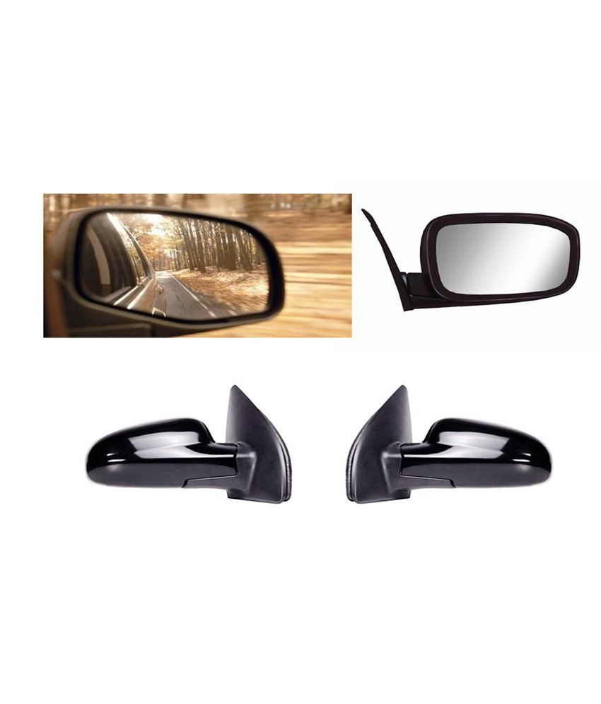 Car Point Rear Side View Mirror Car Assembly Alto 800 Lxi Left Buy