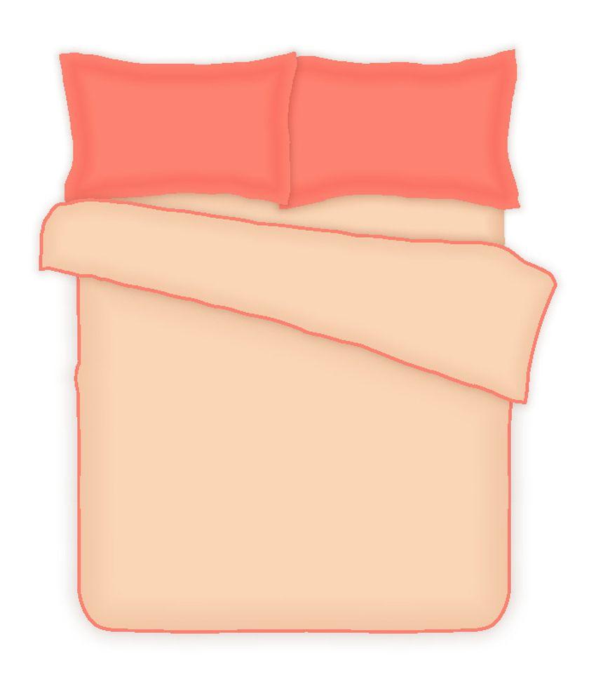 Casa copenhagen tender peach king size comforter buy casa copenhagen tender peach king size - Casa copenaghen ...