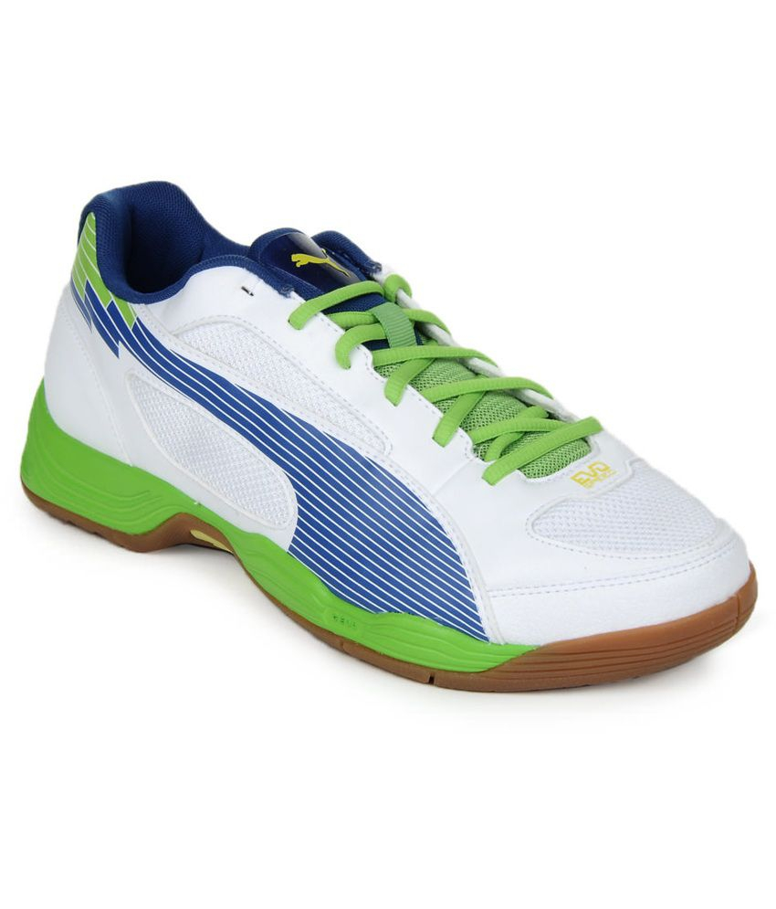 Puma Evospeed 5 Indoor Shoes Sports Shoe - Buy Puma Evospeed 5 Indoor Shoes  Sports Shoe Online at Best Prices in India on Snapdeal 7ad80bf14ac2