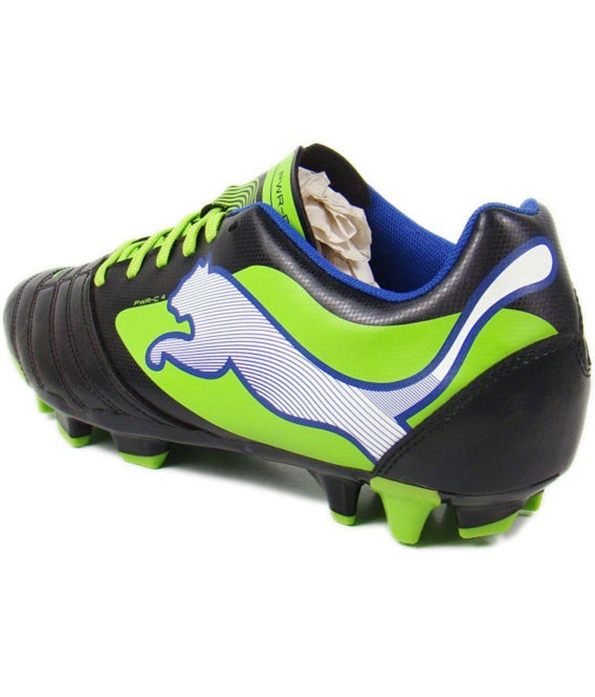 Puma Powercat 4 Fg Football Studs Shoes Sports Shoe - Buy Puma ... 31cea4257