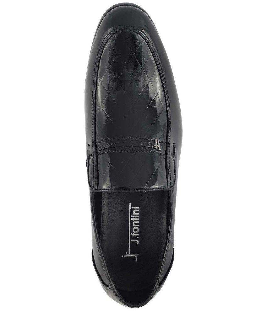 j fontini formal shoes
