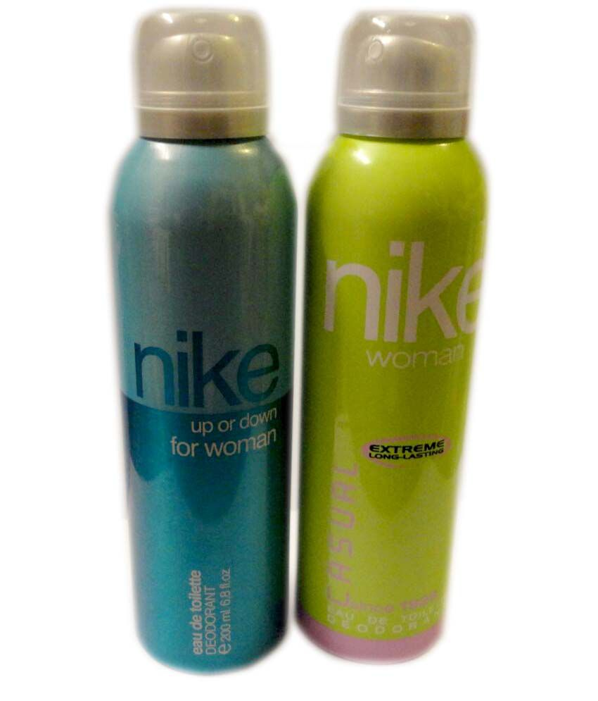 Nike Up Or Down +casual Extreme Deodrant
