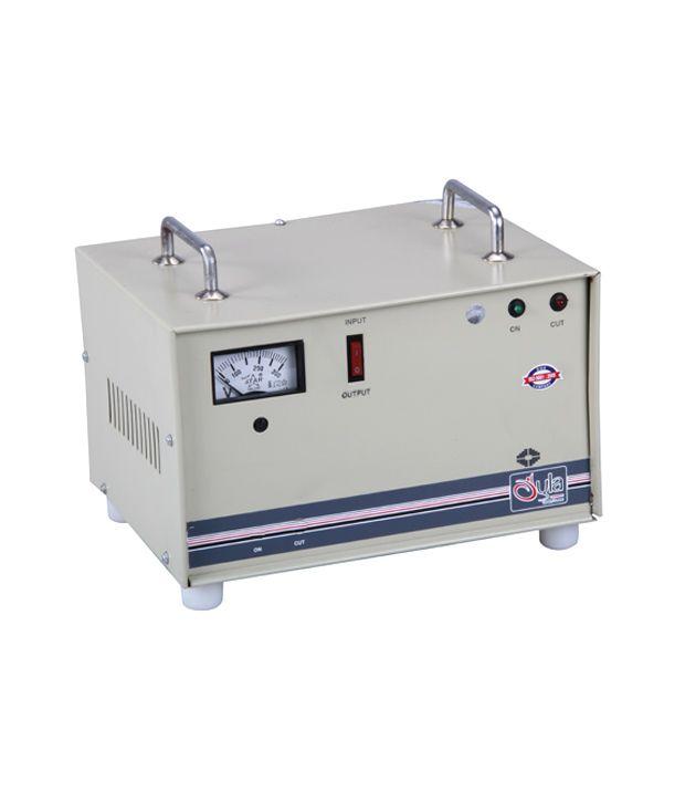 Oyla-2-KVA-Voltage-Stabilizer