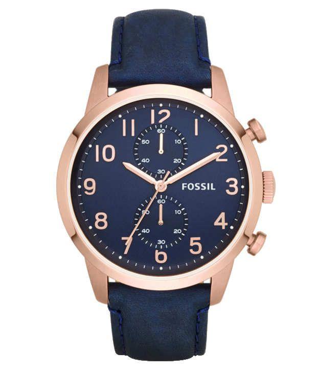 Fossil FS4933 Men's Watch