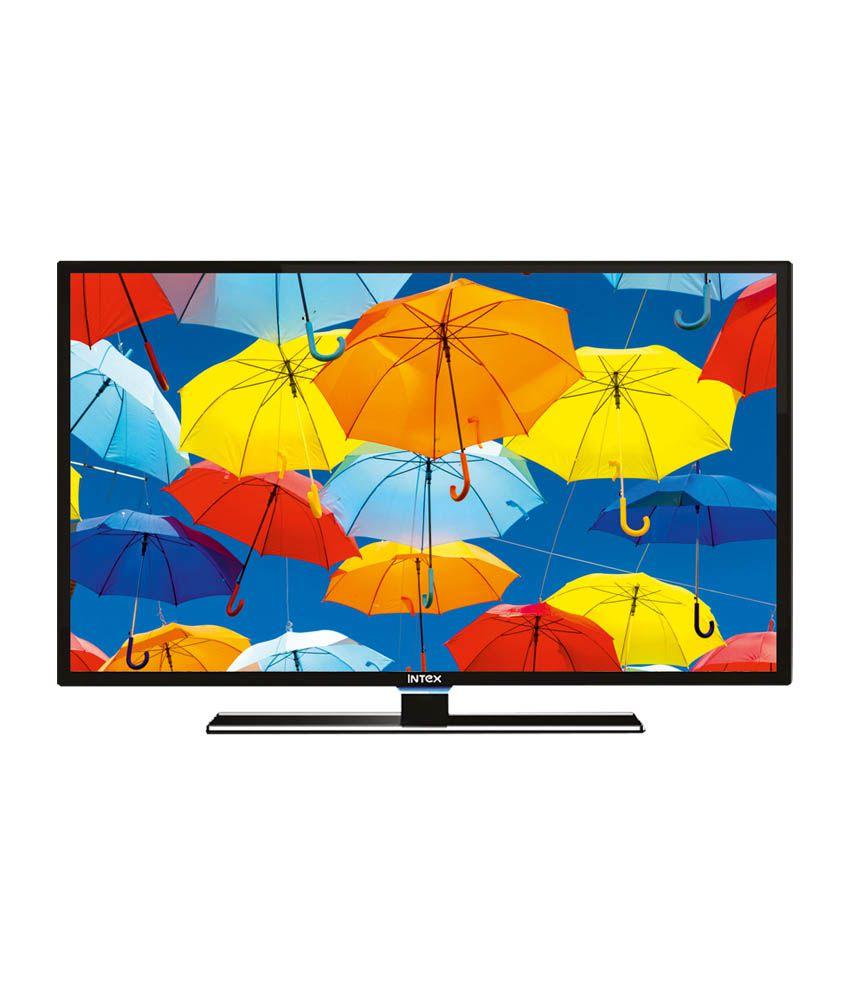 Intex LED-3900 98 cm (39) Full HD LED Television