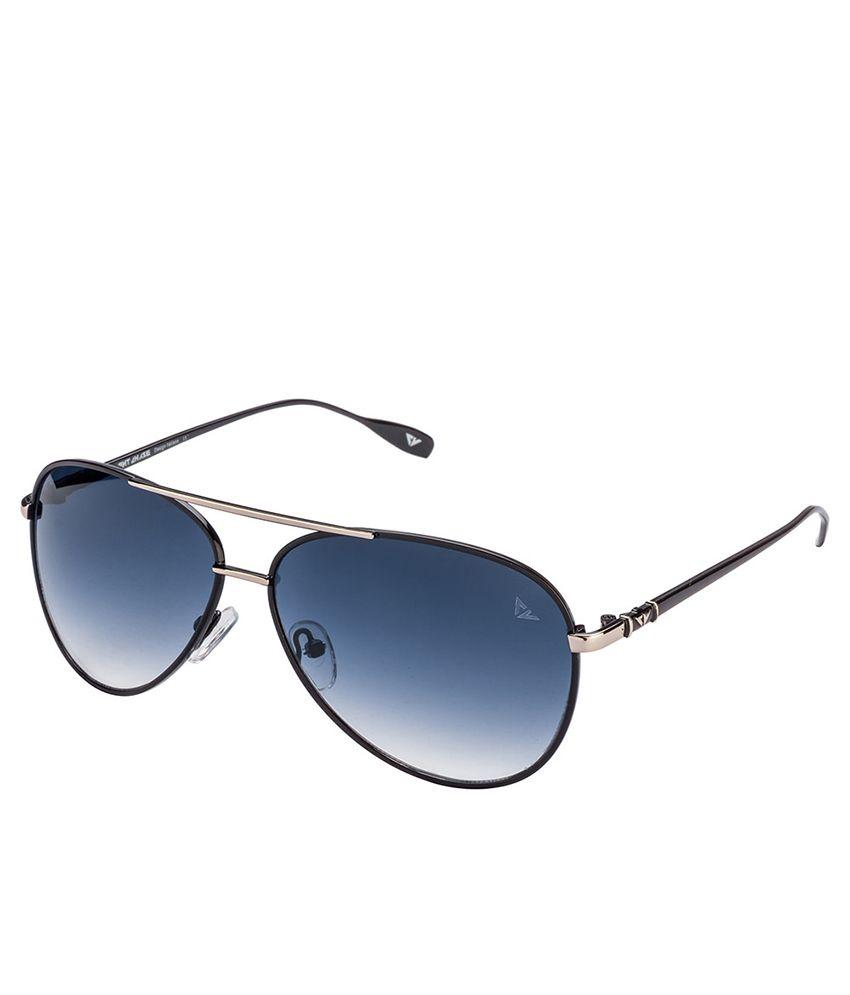 Vincent Chase 99328 Medium Women$Men Aviator Sunglasses