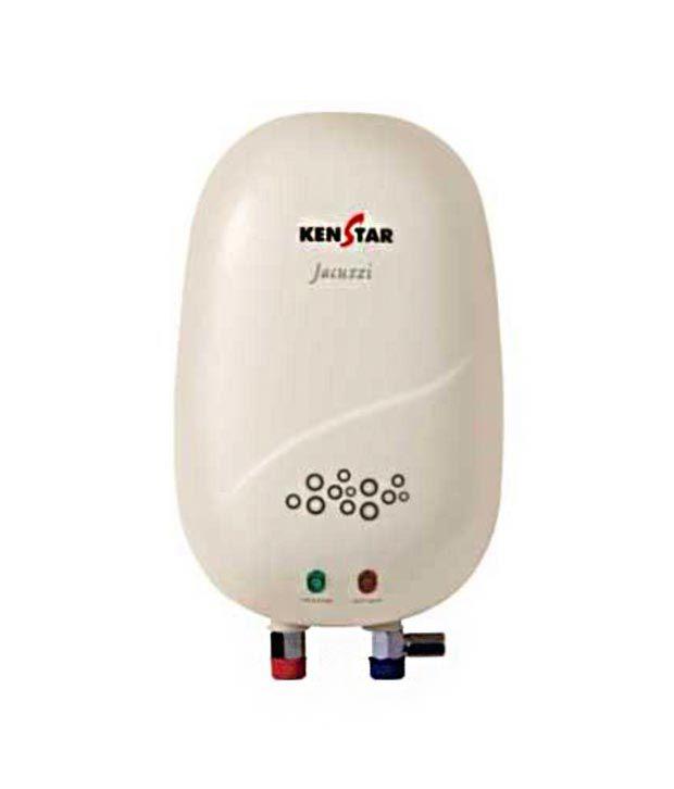 Kenstar WH-KEN-3 LT-KGT03W2P 3 L Instant Water Geyser