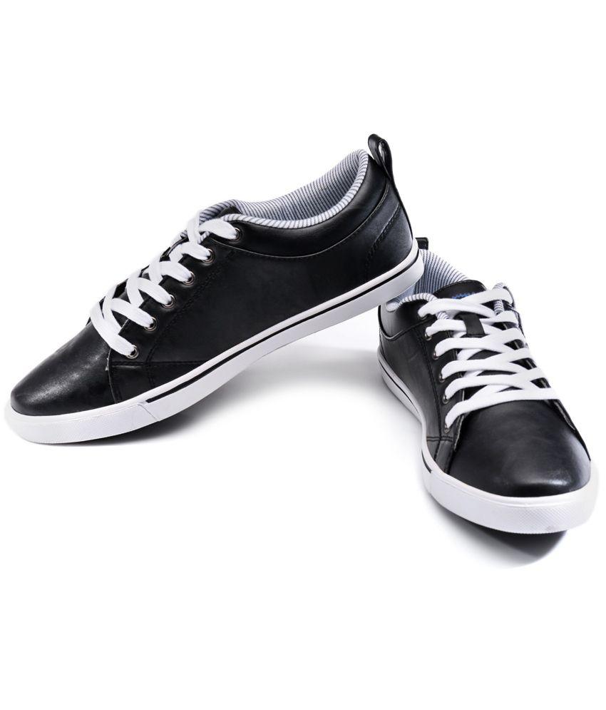 5637c3a1e88 Champion Black Casual Shoes - Buy Champion Black Casual Shoes Online ...