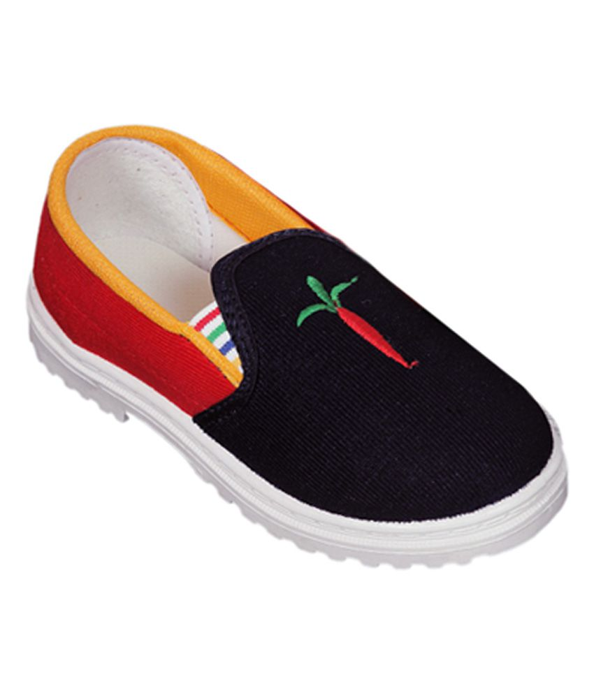 Dynamic Kids Blue & Red Casual Shoes Price in India- Buy Dynamic ...