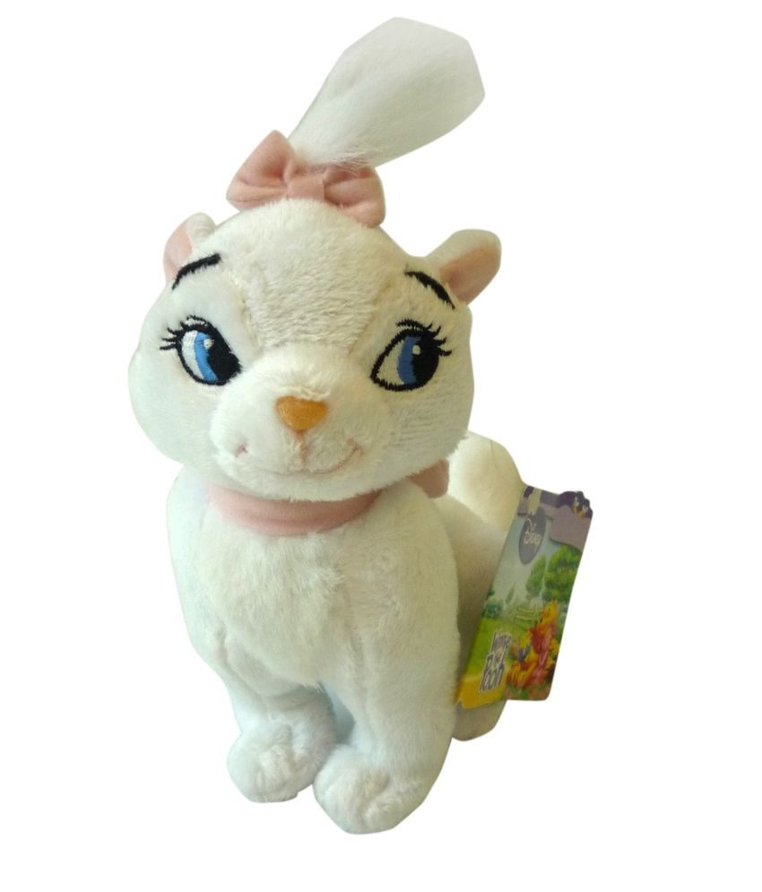 Disney Daf Marie Soft Toy 20.32 Cm