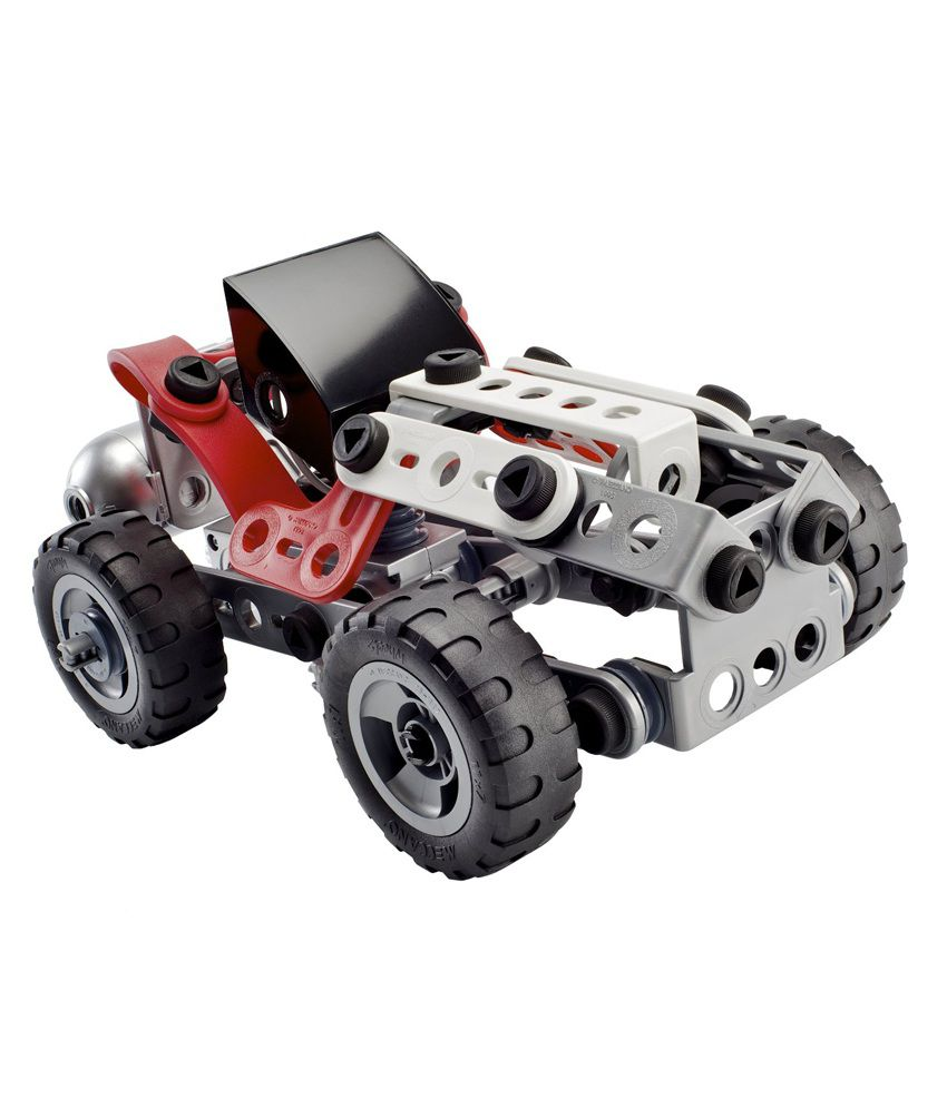 meccano motorized 3 instructions