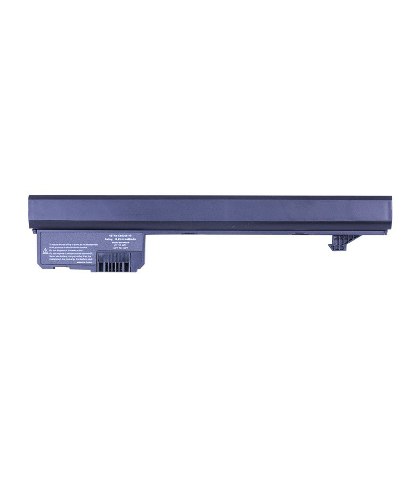 4d Hp Mini 110-1011tu 6 Cell Laptop Battery