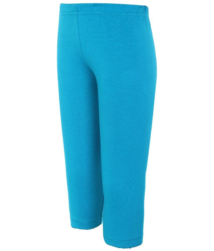 Dreamszone Blue Color Leggings For Kids - Buy Dreamszone Blue ...
