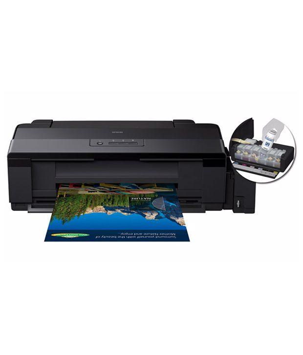 Epson L1800 Borderless A3+ Photo Printing Ink Tank Printer