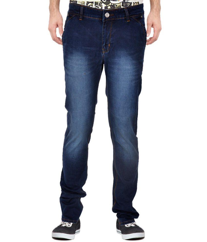 D&g Denim Jeans