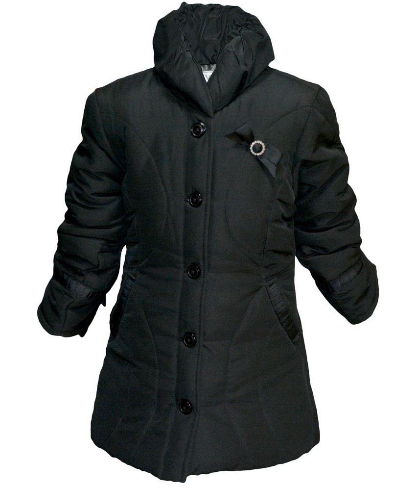 Via Italia Black Jacket