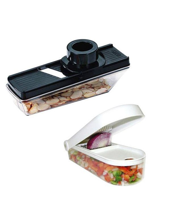 Smartkshop kitchen tool combo set of 2 buy online at for Kitchen set combo offer