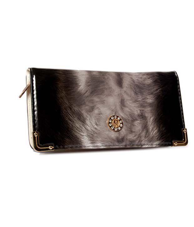 Womaniya Excellent Finish Designer Wallet
