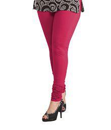 Lux Lyra Women's Rani Churidar Leggings