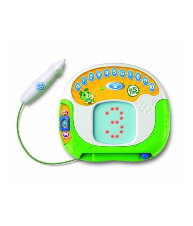 Leapfrog Enterprises Count And Draw