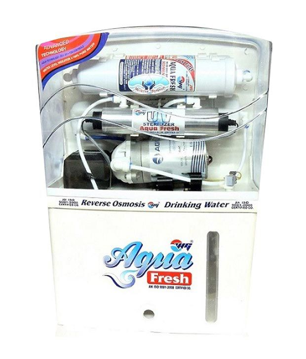 07906ac54d460 White Gold 10 Ltr Aquafresh uv Water Purifiers Price in India - Buy White  Gold 10 Ltr Aquafresh uv Water Purifiers Online on Snapdeal