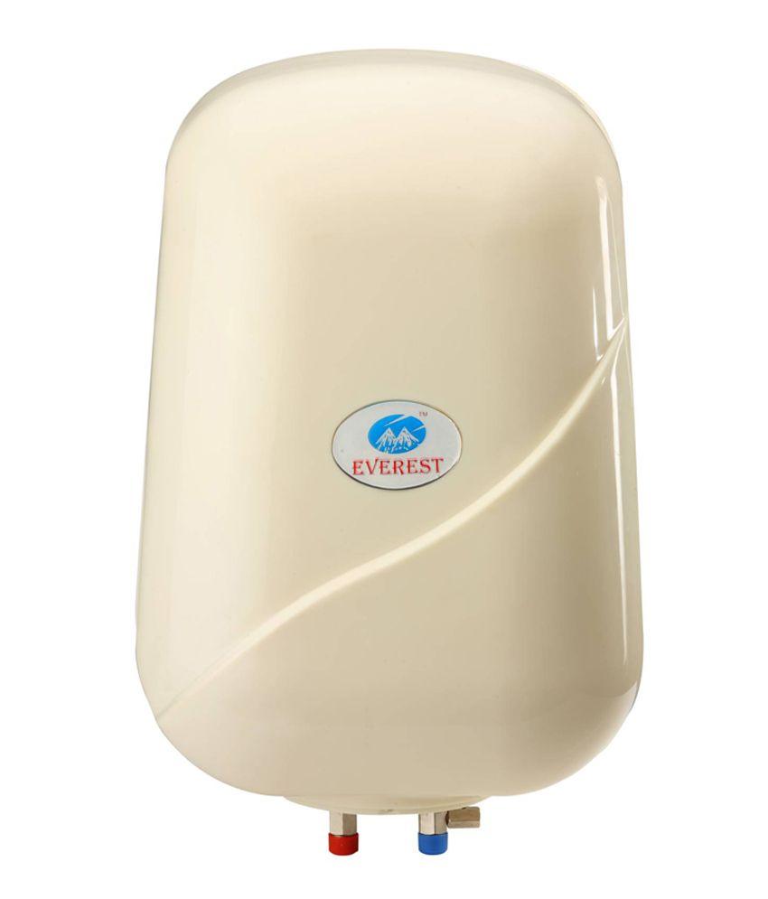 Everest Bloss-1 1 Litre Instant Water Geyser