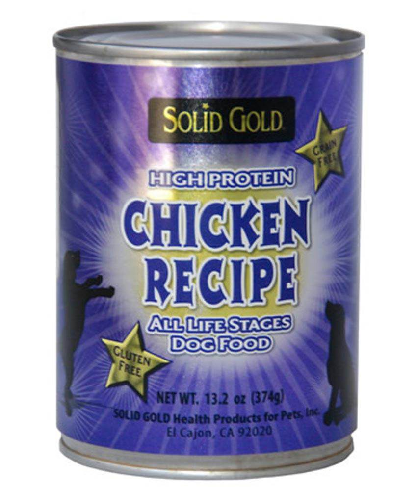 Where Can I Buy Solid Gold Dog Food