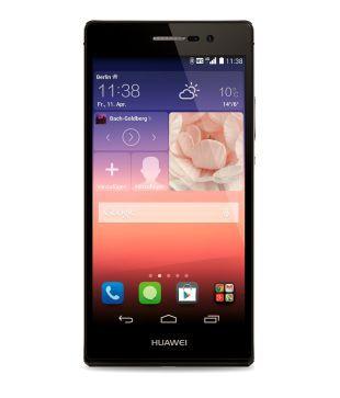 Huawei Ascend P7 16GB Phone Black