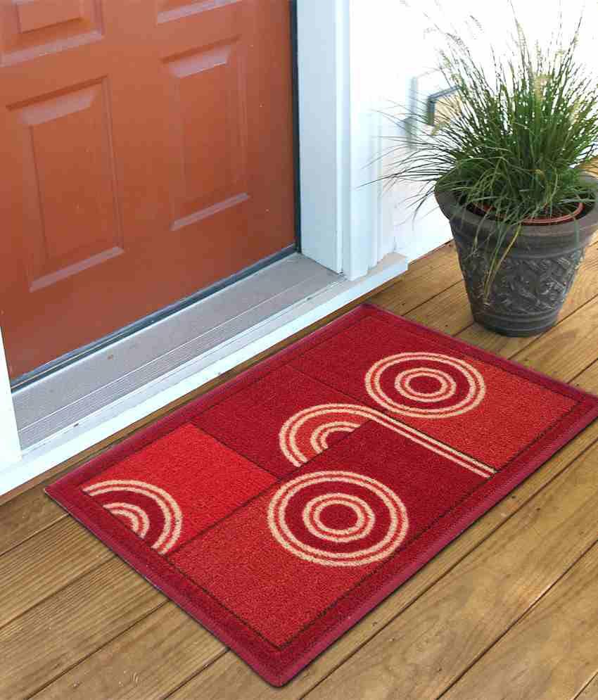 Status Buy 1 Get 1 Anti-skid Floor Mat