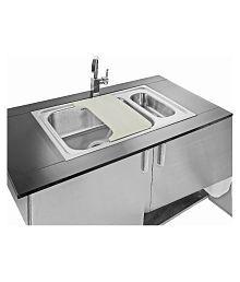 Kitchen Sinks & Fittings: Buy Kitchen Fittings ...